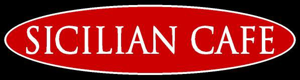Sicilian Cafe Logo